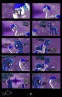 The Celestial Ring - page 24 - by Rulsis
