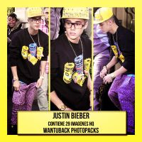 Photopack 620: Justin Bieber by PerfectPhotopacksHQ
