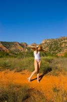 Jen in Desert 9 by candhphotography