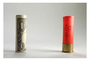 Money and War by Shmithers