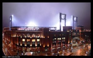 Busch Stadium by CaspersCreations