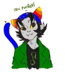 Nepeta by darklibralink