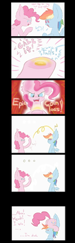 Coin Flip by Heir-of-Rick