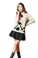 PNG Jessica ( SNSD ) by ~Kag by rankagome52