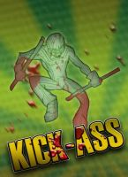 MAR26 - KICK-ASS by GregEales