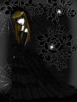My Lost Lenore by AnTheilo