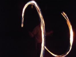 Playing with fire01 by joshi-stock