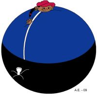 Numbuh 5 inflated by ZigZag123