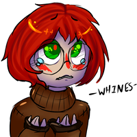 Whining Intensifies by TheStateOfKentucky