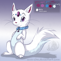 Ermine Design by Eevie-chu