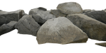 sea rock png 8 by Irisustockimages