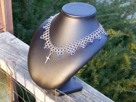 Kimmy's Necklace side by Drazhan