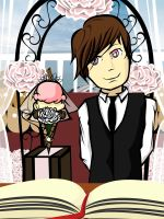 Married to Ice Cream by Jaunea