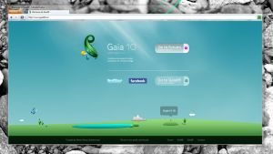 Gaia10.us - Teaser by novoo