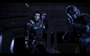 ME3 Left Behind 3 by chicksaw2002