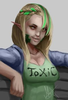 Toxic by kyph98