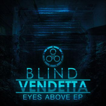 Eyes Above EP - Cover by rebel28
