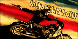 Sons Of Anarchy by J-SCCP