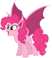 Pinkiebat - Full Body by Magister39