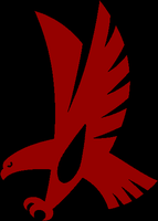Blood Falcons Iconography by Dreyco