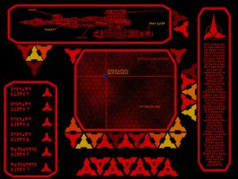 Klingon Interface by PlagueJester
