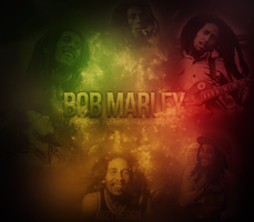 Bob Marley Wallpaper by XB21