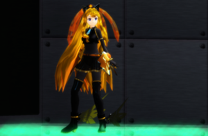 pmx test by mmdyesbutterfly