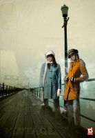 Vintage Fashion Never Dies by macca002