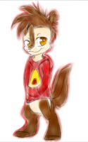 Request-Alvin by Miiachi
