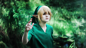 Ben Drowned 3 by Ruddinya
