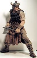 Conan by LocascioDesigns