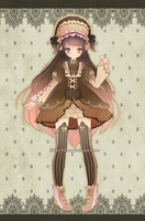 .[Point Auction] Sweet Lolita - Closed. by lNeko-Hime