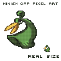 Minish Cap ' free icon by maayes
