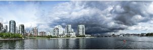 False Creek by od1e