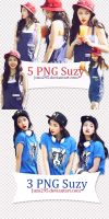 Share pack PNG Suzy (2) by Juzo295