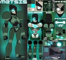 Metsis, 2015 Ref Sheet by MrPr1993