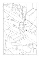 Harute lineart. by Lord-Plankton