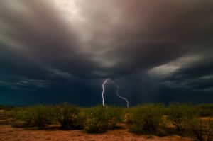 South of Phoenix by MattGranzPhotography