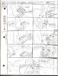 THE ULTIMATE BATTLE pg.135 by DW13-COMICS