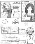 Final Fantasy 9 Comic Page 1 by DaggerTribal
