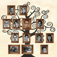 Family Tree by ThestralWizard