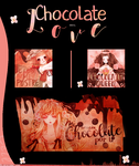 Chocolate Love by DCeil