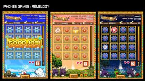 Iphone Games : Remelody by matalangit