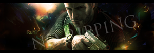 Splinter Cell: Conviction by FeveredDreams