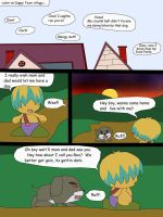 Curse Of Lycos Page 3 by lonewarrior20