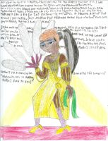 When good to Leshawna shes good to you by ArtFan-Afr0canAsura