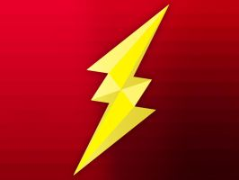 Flash Logo Facet by Synthasion