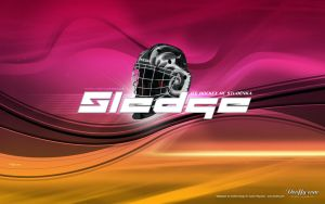 Wallpaper HC Sledge Studenka 3 by Dooffy-Design