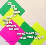 The Daily Magnet #159 by FridgePoetProject