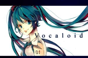 vocaloid_miku by reedot